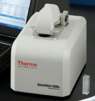 Спектрофотометр NanoDrop 2000C, Thermo