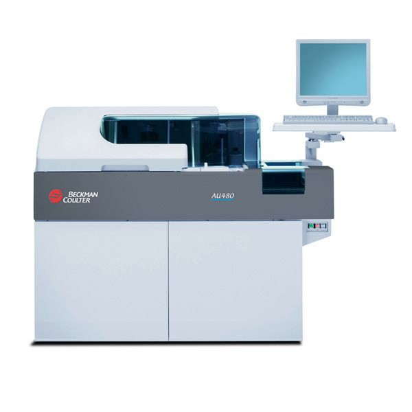 Биохимический скрининг 2 триместра - 2409