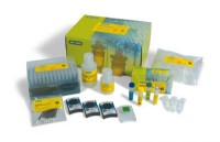 Набор Experion RNA HIGHSENS KIT, для 25 чипов, Bio-Rad