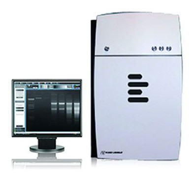 Гельдокументирующая система Quantum-ST4 1326/WL/LC/26MX Х-Press, Vilber Lourmat