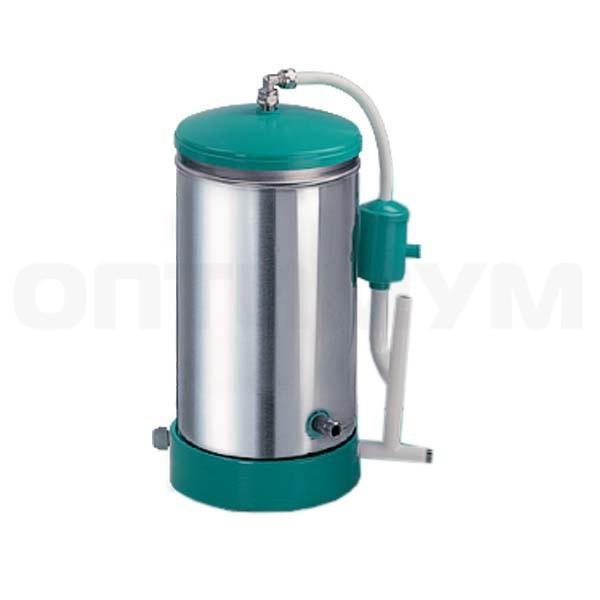 дистиллятор электрический адэа 10сзмо купить в москве