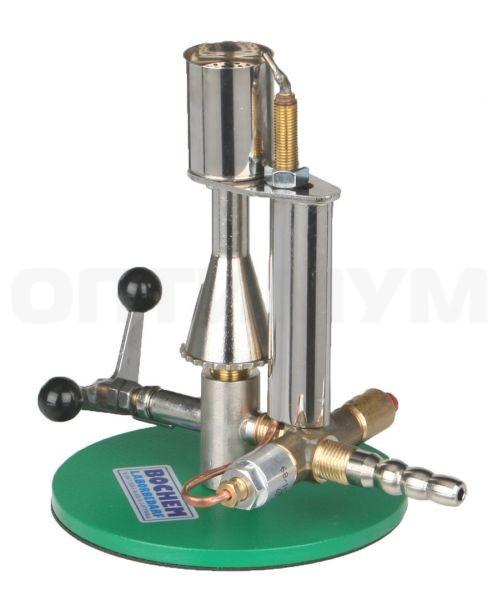 Лабораторная газовая горелка