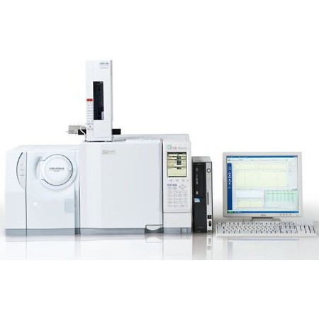 the use of gas chromatographmass spectrometer in law enforcement