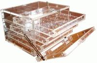 Камеры холодной стерилизации