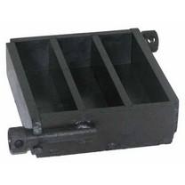 Оборудование и приборы для испытания растворной и бетонной смесей