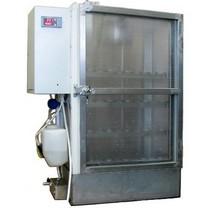 Оборудование и приборы для контроля качества бетона и обследования железобетонных конструкций