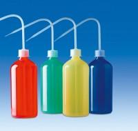 Промывалки пластиковые