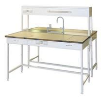 Лабораторная мебель и оборудование ЛАМО