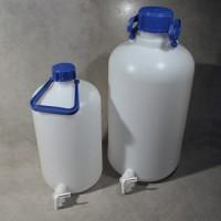 Бутылки общелабораторные