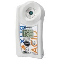 Измерители кислотности